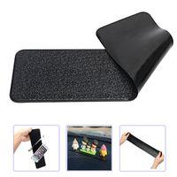 sikeo Large Long Car Dashboard Sticky Pad Non-Slip Mat Gel Magic Anti-slip Mat