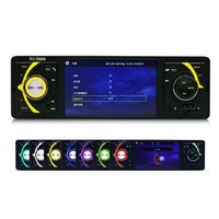 "Auto-Partner 1 DIN Audio Stereo Multimedia Player HD 4.1"" inch Screen Autoradio"