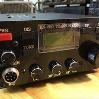 dower me Ham Short Radio 6 Band 3-15W HF TRANSCEIVER Mode lsb / usb cw