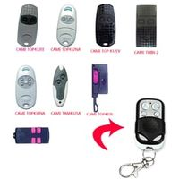 Duplicator 433.92mhz CAME Garage gate remote control with battery free shipping