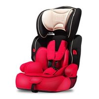 Mambobaby Comfortable Infant Practical Baby Cushion Red