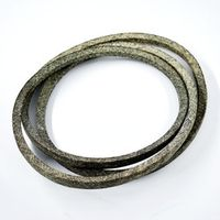 Labworks New Replacement for CUB CADET/MTD 754-0461 954-0461 TRANSMISSION DRIVE BELT