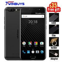 Ulefone T1 Dual Rear Camera Mobile Phone RAM 6GB ROM 64GB 5.5 inch FHD Android 7.0