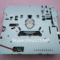 BlueJoan OPT-725 CDC-02 LC single CD mechanism without PCB for VDO Furd Fokus