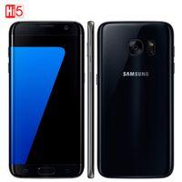 Unlocked Samsung Galaxy / S7 edge mobile phone 4GB RAM 32GB ROM Quad Core 4G LTE