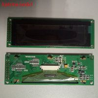 ZUCZUG 2.81 inch OLED module display serial parallel port UG-5664ASYDF01 driver