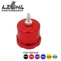 LZNE LZONE RACING - Aluminum Car Hydraulic Drift Rally Handbrake Oil Tank