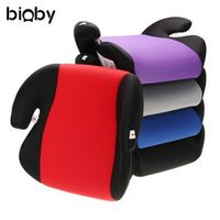 bioby Booster Baby Child Toddler Car Safety Seats Anti-Slip