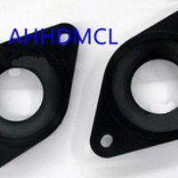AHHDMCL Car Tweeter Refitting Speaker Mounts Bracket For Toyota Camry Highlander Reiz