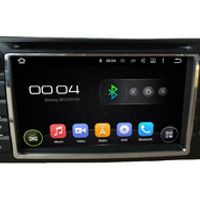 "BINYEAE 6.2"" in-dash Android Car DVD Player with TV/BT GPS 3G WIFI Audio Radio Stereo"