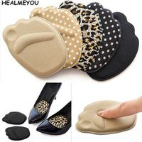 HEALMEYOU Forefoot Shoes Pads High Heel Soft Insole