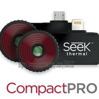 seek thermal PRO/ Compact /Compact XR Camera infrared imager Night vision