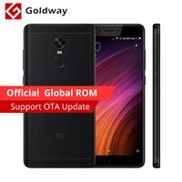 Xiaomi Redmi Note 4X Pro Prime Mobile Phone 4GB RAM 64GB ROM MTK Helio X20 Deca Core