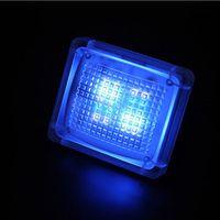 kebidumei LED Light Simulator Dummy Fake Anti-Thief Security Prevention TV Burglar