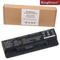 10.8V 56WH New A32N1405 Battery for ASUS ROG N551 N751 G551 G771 GL551 LG771 G551J G551JK G551JM Notebook Free 2 Years Warranty