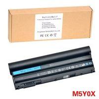 11.1V 97WH Korea Cell Original New M5Y0X Laptop Battery for DELL Latitude E6420 E6520 E5420 E5520 E6430 71R31 NHXVW T54FJ 9CELL