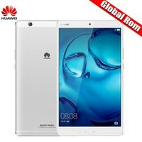"Global ROM 8.4"" Huawei MediaPad M3 4GB RAM Android 6.0 Octa Core Tablet Screen"
