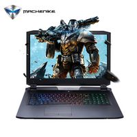 "Machenike PX780-T6K Gaming Laptop Notebook 17.3"" FHD Screen Processor Dedicated Card"