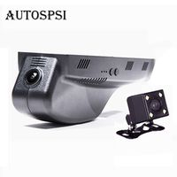 autospsi wifi full hd 1080p car camera dvr video with G-sensor for BMW old 5 series