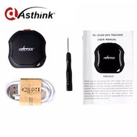 tkstar UMTS/HSPA 900/2100MHz 850/1900MHz 3G 2G Portable WCDM GPS Tracker Long Battery