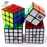 Leadingstar 4 Pcs Brain Teaser Magic 2nd 3rd Fourth
