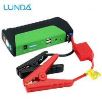 LUNDA Car Jump Starter high power supply Portable laptop batteries Mobile phone
