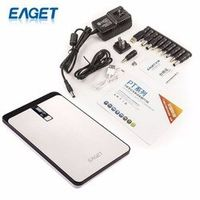 EAGET PT96 Power Bank 32000mAh External Battery Pack Portable Charger for Notebook