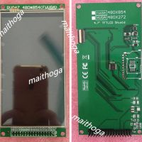 maithoga IPS 4.7 inch 16M TFT LCD Module with Touch Panel