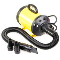High Power Water Pet Special Dryer Golden Retriever Hair
