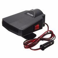 Mayitr Heater Fan 12V 200W Universal Auto Cooling Windshield Window Defroster