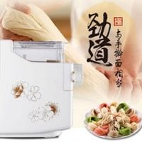 fully-automatic pasta machine household electric automatic pressing machine small dough mixer smart noodle machine