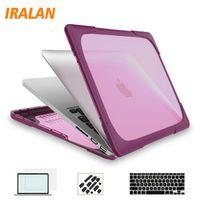 Modern design Case for Apple Macbook Air 11 13 15 Pro Retina 12 inch Hard Surface Protective Fundas Capa Laptop Cover Case