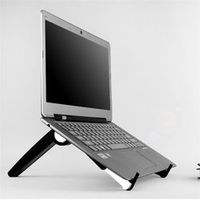 LESHP Mount Adjustable Angle Portable Notebook Laptop Support Cooling Stand Tablet