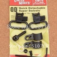 Hunting Qd Gun Sling All Steel Manufacturing Swivels Magnum Split Barrel Band