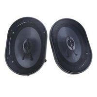 VODOOL 2pcs/lot 5 X 7inch Waterproof Coaxial Universal Audio Refitting Speakers Car