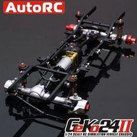 AutoRC 1/24 GK24 v2 full metal RC Car remote control car