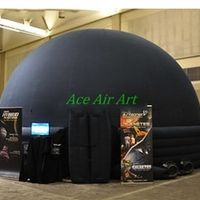 Inflatable Planetarium Projection Dome Tent for Sale