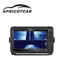APRICOTCAR touch screen high-definition view marine for salvage rescue river bed scan