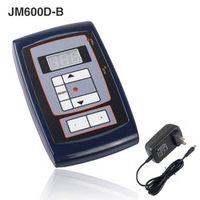 LCD Digital Tattoo Power Supply Permanent Makeup Eyebrow Machine Kit Adjustable US Plug JM600D-B  1 Set