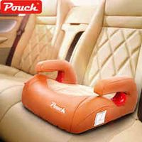 PU Child Safety Increased Pad Portable Baby Car Seat