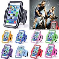 VOXLINK 5.5 inch Phone Cases for iPhone 8 Plus 7 plus 6s plus 6 plus Sport Armband