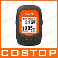 Holux Outdoor Bicycle hand GPS  GPSport  245 GR-245