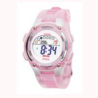 OTOKY Creative Boys Girls School Waterproof Digital Watch