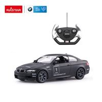 Rastar licensed R/C 1:14 BMW M3 toys simulation RC Car