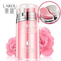 LAIKOU Day Night Elastic Eye cream Skin Facial Anti- puffiness Face Care Dark circles