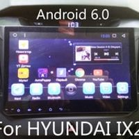 MongWead Quad Core Android6 Car DVD For Hyundai Creta IX25 2014-17 GPS Radio