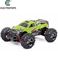 E T RC Car 1/24 Hobby 2.4GHz High Speed 4WD Vehicle Toys
