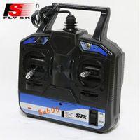 RC Flysky FS 6CH SM600 Simulator Support G6 G7 XTR FMS