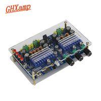 GHXAMP Bluetooth 2.1 Amplifier 60W 100W Audio AUX Hd Decoding Board High Power AMP