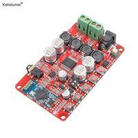 kebidumei Wireless Bluetooth 4.0 Board Audio Receiver TDA7492P 25W Digital